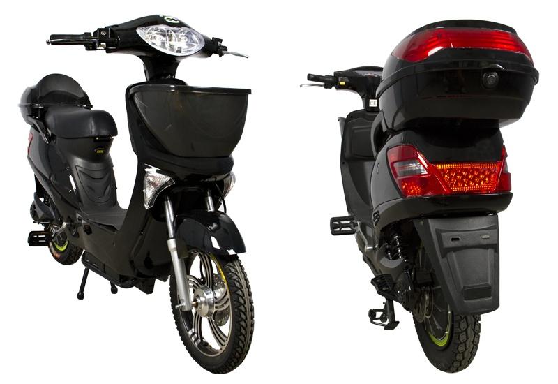ΗΛΕΚΤΡΙΚΟ SCOOTER EMW 250w auto   moto  gt  οχήματα  gt  ηλεκτρικά ποδήλατα