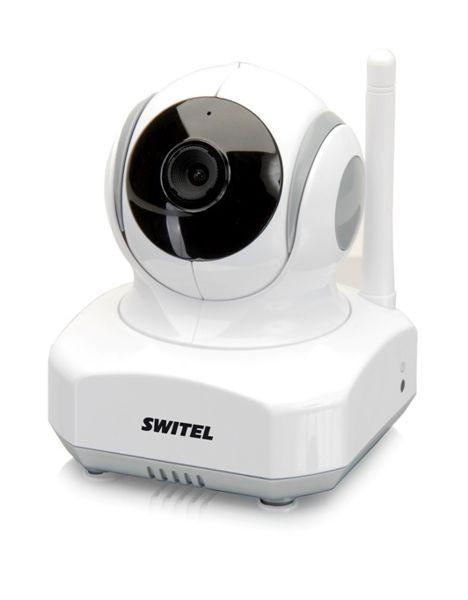 ΑΣΥΡΜΑΤΗ ΚΑΜΕΡΑ ΠΑΡΑΚΟΛΟΥΘΗΣΗΣ SWITEL BSW 100 BABY SECURITY CAM τεχνολογια  gt  επικοινωνία  gt  ενδοεπικοινωνία για μωρά