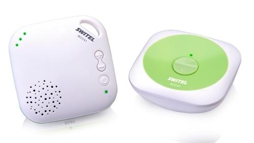 ΑΣΥΡΜΑΤΟ BABY MONITOR SWITEL BCC 41 τεχνολογια  gt  επικοινωνία  gt  ενδοεπικοινωνία για μωρά