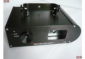 Φωτορυθμικό laser red - green επαγγελματικών επιδόσεων 101247