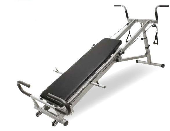 ΠΑΓΚΟΣ / ΟΡΓΑΝΟ BIG TOTAL GYM AMILA 43980 χομπυ   αθλητισμος  gt  όργανα γυμναστικής  gt  διάφορα  οργανα γυμναστικής