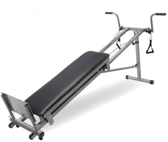ΠΑΓΚΟΣ / ΟΡΓΑΝΟ SMALL TOTAL GYM AMILA 43981 χομπυ   αθλητισμος  gt  όργανα γυμναστικής  gt  διάφορα  οργανα γυμναστικής