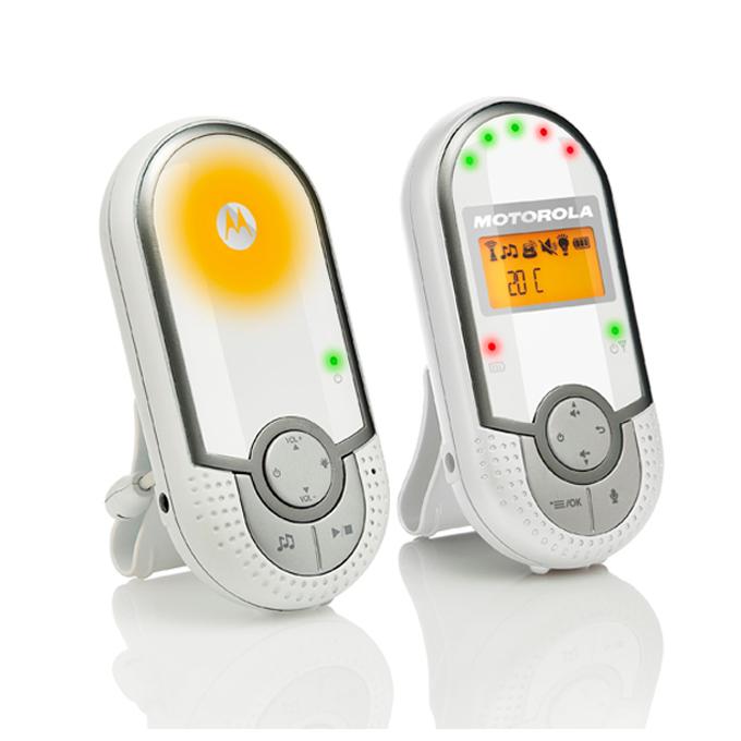 BABY MONITOR MOTOROLA MBP 16 75717 τεχνολογια  gt  επικοινωνία  gt  ενδοεπικοινωνία για μωρά