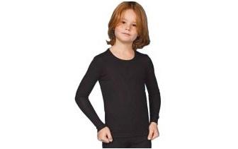 ΙΣΟΘΕΡΜΙΚΗ ΠΑΙΔΙΚΗ ΜΠΛΟΥΖΑ UNISEX 103242 fashion  gt  παιδί  gt  ισοθερμικά