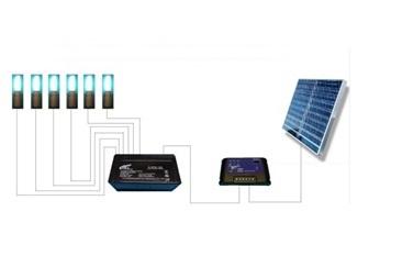 ΦΩΤΟΒΟΛΤΑΙΚΗ ΕΓΚΑΤΑΣΤΑΣΗ ΥΨΗΛΩΝ ΕΠΙΔΟΣΕΩΝ -ΠΑΝΕΛ 100 WATT - ΡΥΘΜΙΣΤΗΣ ΦΟΡΤΙΣΗΣ 2 τεχνολογια  gt  φωτισμός  amp  αξεσουάρ  gt  ηλεκτρολογικά