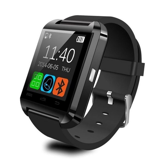 ΡΟΛΟΙ ΧΕΙΡΟΣ BLUETOOTH SMARTWATCH OEM