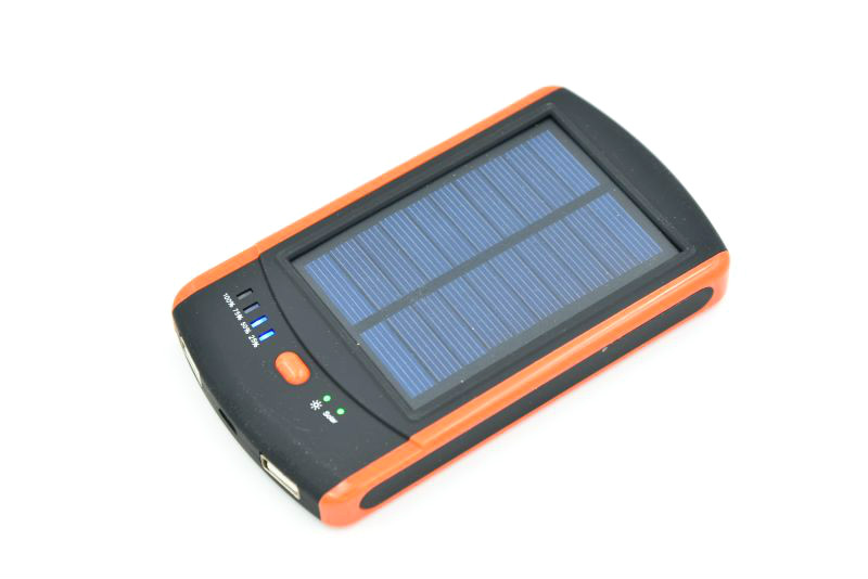 SOLAR POWER BANK 12000MAH OEM