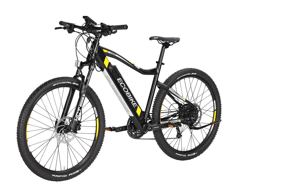 EMW MOUNTAIN ECO BIKE 27.5 auto   moto  gt  οχήματα  gt  ηλεκτρικά ποδήλατα