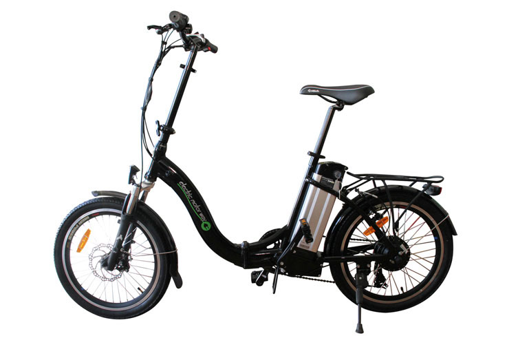 EMW TDN ΣΠΑΣΤΟ 20 ιντσών auto   moto  gt  οχήματα  gt  ηλεκτρικά ποδήλατα