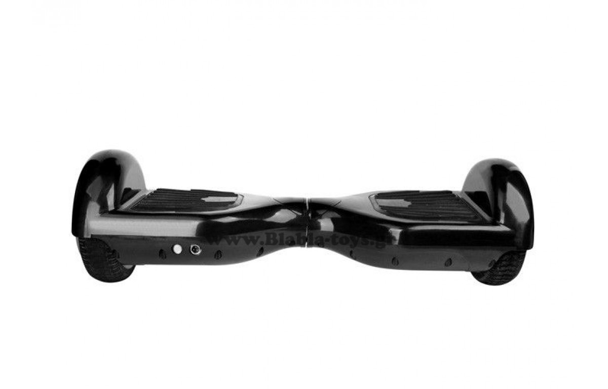 HOVERBOARD WITH WHEELS 36V SCORPIONWHEELS 6.5 INCH 524Α3 BLACK OEM auto   moto  gt  οχήματα  gt  ηλεκτρικά scooter