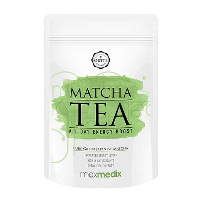 Γιαπωνέζικο πράσινο τσάι Matcha 100% οργανικό Örtte Green Tea 50gr υγεια   ομορφια  gt  φυτικά προϊόντα υγείας  amp  περιποίησης  gt  φυτικά συμπλη