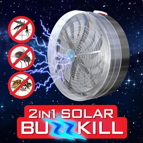 Εντομοκτόνο ηλιακό για κουνούπια, μύγες, μέλισσες, σφήκες κλπ OEM