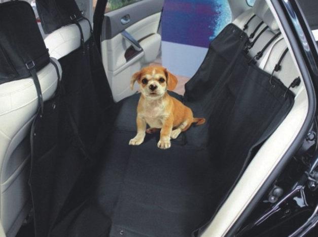 Αδιάβροχο Κάλυμμα Καθίσματος Αυτοκινήτου για Κατοικίδια OEM