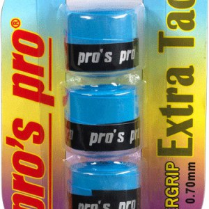 Pro's Pro Extra Tacky Overgrip χομπυ   αθλητισμος  gt  αθλητισμός  gt  ρακέτες  gt  ρακέτες διάφορα