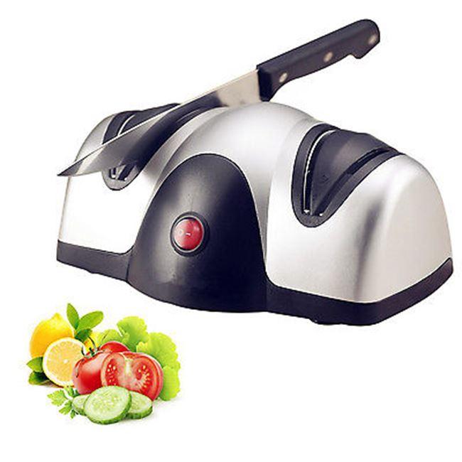 Ηλεκτρικός Διπλός Ακονιστής Μαχαιριών OEM σπιτι   γραφειο  gt  είδη κουζίνας  gt  αξεσουάρ κουζίνας