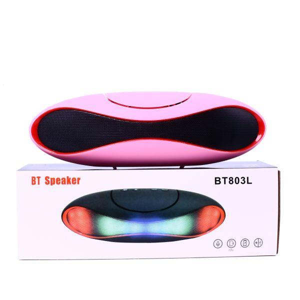MINI BLUETOOTH ΗΧΕΙΟ USB/SD/AUX FM Radio Multimedia Player BT803L OEM τεχνολογια  gt  ήχος  gt  ηχεία
