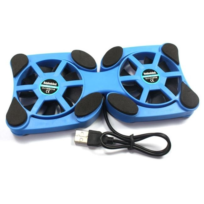 Mini Cooler - Ανεμιστηράκι για TV BOX,Notebook104618 OEM