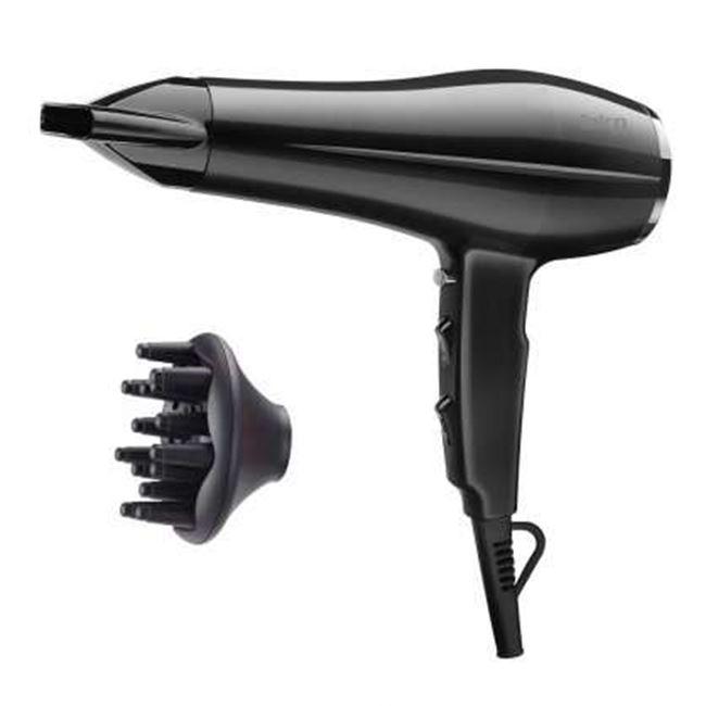 Πιστολάκι μαλλιών - Σεσουάρ Επαγγελματικό 2000W Telco MGS-8003