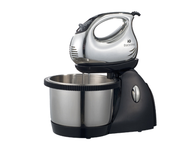 MIXER WITH BOWL HM-301SS IQ