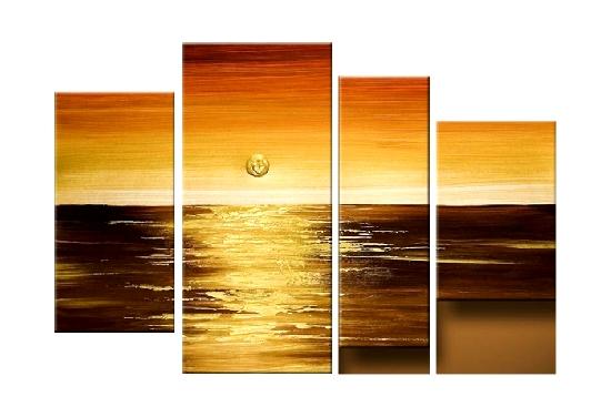 ΠΙΝΑΚΑΣ Ηλιοβασίλεμα διακοσμηση  gt  πίνακες ζωγραφικής  gt  έλληνες ζωγράφοι