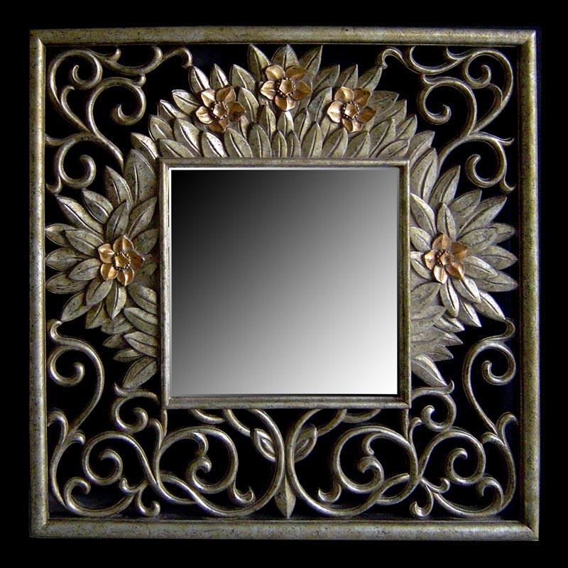 Καθρέπτης SG 12073 διακοσμηση  gt  είδη διακόσμησης   gt  καθρέπτες